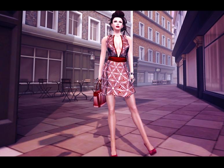 Valentina Audrey 1