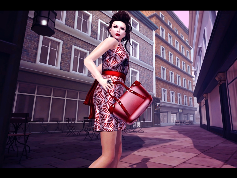 Valentina Audrey 2