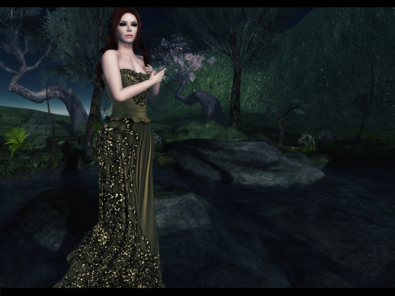 Donna Flora 1