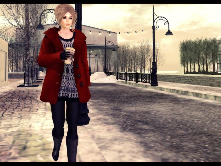 red coat_001