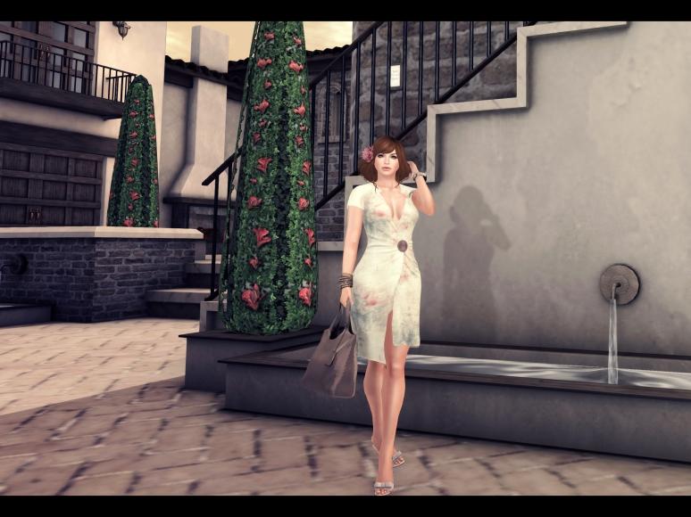 maitreya dress marukin pose_001