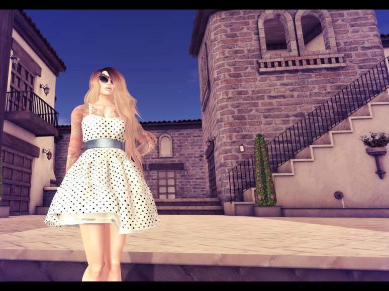 maitreya dress marukin pose_007