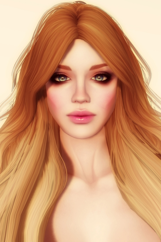 Rose - Glam Affair